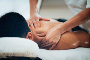 massage therapy perth