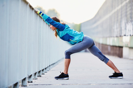 Active Stretching