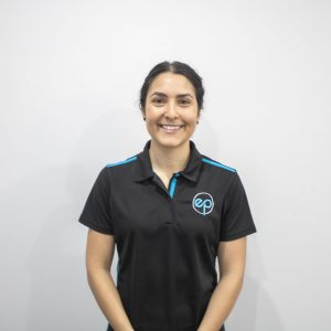 Annique – Physiotherapist