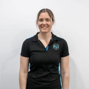 Ashlee – Exercise Physiologist