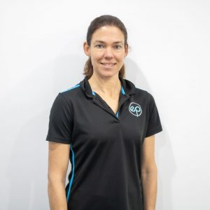 Barbara – Exercise Physiologist