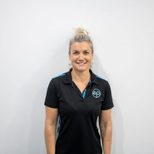 Belinda – Director/Head Physiotherapist