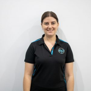 Taylor – Exercise Physiologist